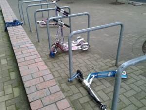 Rollergeist